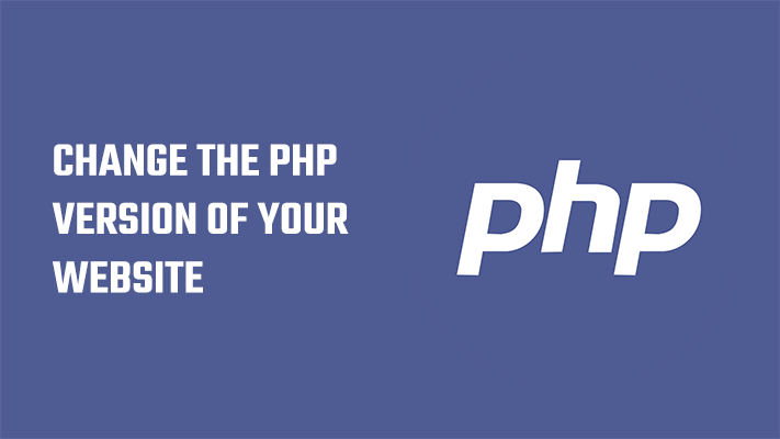 PHP version 7.4