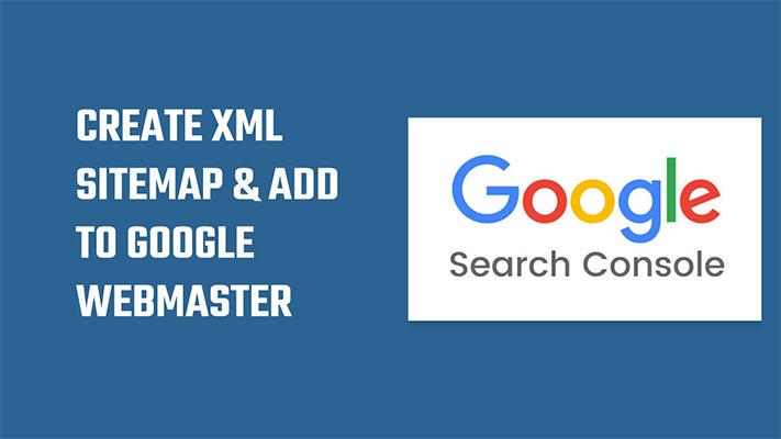 XML - Sitemaps