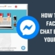 How to add Facebook Chat box to your WordPress Website