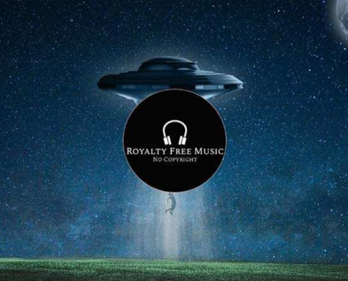 Thinking About The Universe - Royalty Free Music, No Copyright