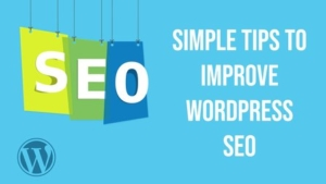 Improve your WordPress website's SEO (Search Engine Optimization) with free SEO tools & Plugins