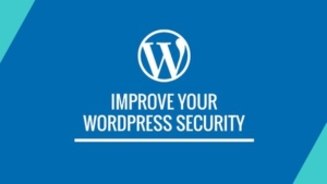Website Security; Protect it from bots & hackers (WordPress)